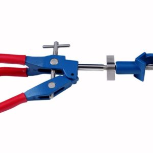 THREE PRONG CLAMP ROTATABLE