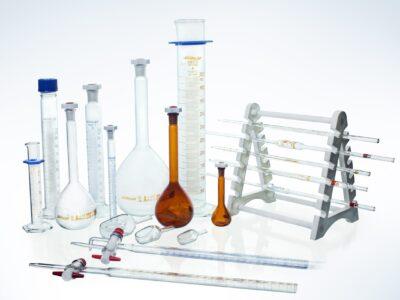 Medilab Volumetric Glassware