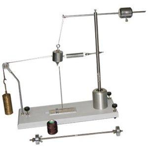 Centripetal Force Apparatus