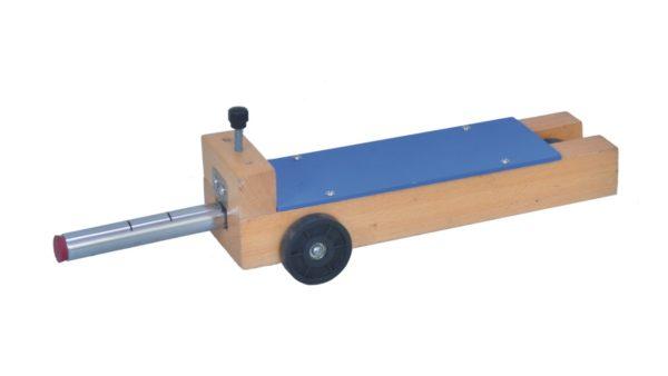 Dynamic Trolley Wooden