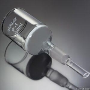 Medilab Buchner Funnel with Drip Cone