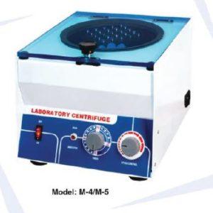 Medical-Clinical Centrifuge (Non Digital)