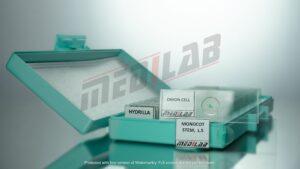 Prepared Microscope Slides
