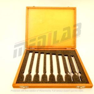 Tuning Fork Box