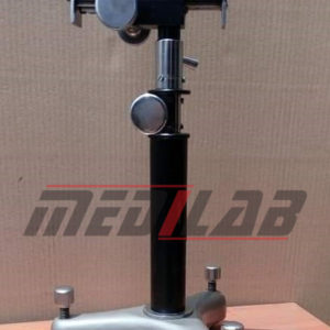 Vertical Reading Microscope