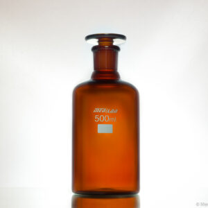 Reagent Bottle, Narrow Mouth