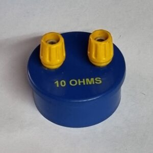 Resistance Coil, round