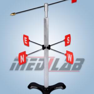 Wind Vane Model